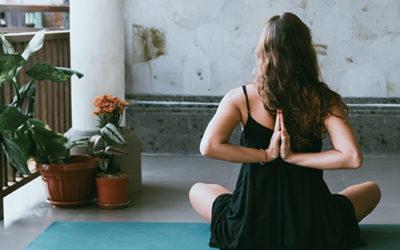 Avez-vous testé le HATHA YOGA contre votre stress ?