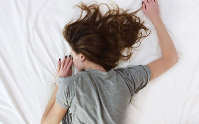 Problème de sommeil ?