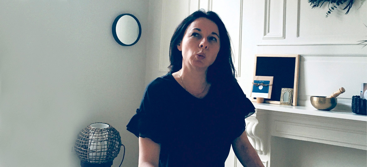 Marie Brouet - 6 conseils - Réflexologue