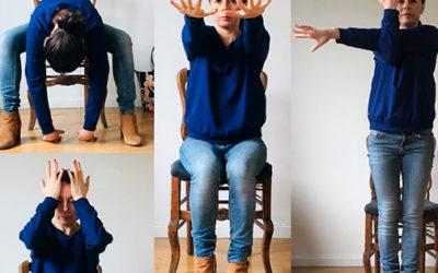 Pourquoi faire du Yoga au bureau ?